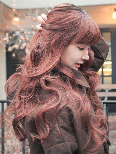 Best korean hair color styles for men