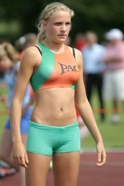 hot sports girls hottest sport girls page 7