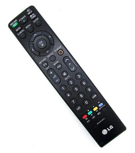 Remot Tv Lg Original original lg remote mkj42519618 for tv onlineshop for remote controls