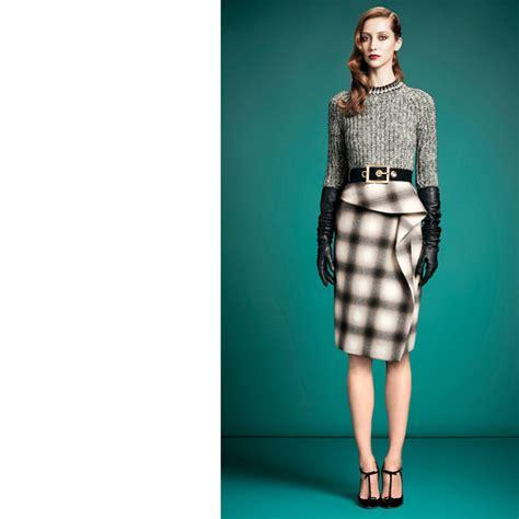 T2b Spotting Kilt Inspired Skirt by Trend Spotting Tartan Plaid Is A Moment This Fall