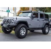 Rugged Ridge 17 X 9 Wheel Silver  1530140