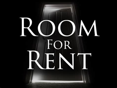 room for rent room for rent an collaboration opportunity with jason lanier