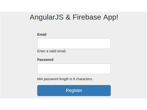angularjs password pattern validation tutorial gorilla your best source for online tutorials