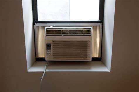 target window air conditioning units things burglars look for before breaking into a home and