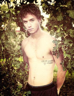 jeremy sumpter tattoo this is actor of pan all grown up