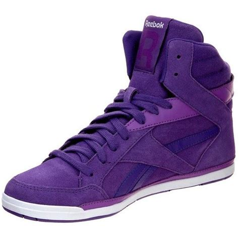 Reebok Classic Purple High Murah best 25 purple s trainers ideas on