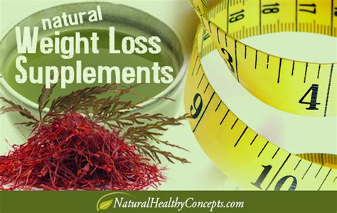weight loss naturally 9 plant based weight loss supplements infographic