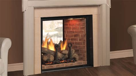 majestic marquis direct vent fireplace by obadiah s woodstoves