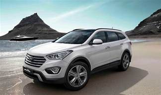 Hyundai Santa 2016 Hyundai Santa Fe Sport Reviews Pricing And Photos
