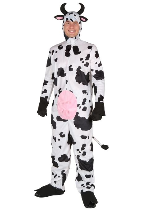 cow costume happy cow costume