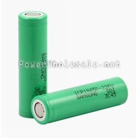 Samsung Icr18650 22fu Lithium Ion Battery 37v 2200mah 14 Days Gre discount china wholesale samsung icr 18650 22fu 2200mah 3 7v rechargeable li ion battery 1pc