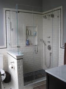 bathroom ideas subway tile beveled subway tile bathroom design ideas pictures remodel and decor