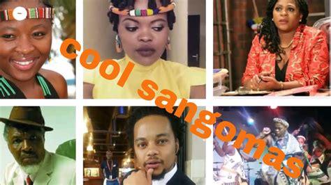 south african celebrity news gossip 2018 top 10 sa celebrity sangomas youtube