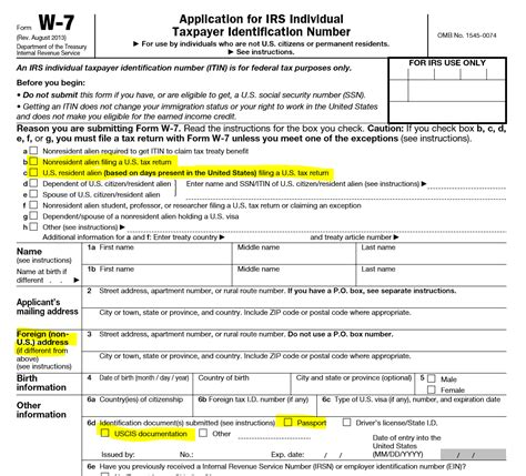 printable w4 spanish irs form w 7 application related keywords suggestions