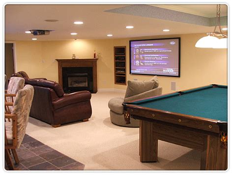 basement remodeling ideas basement finishing pictures