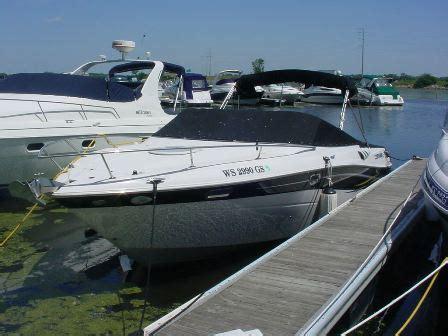 cuddy cabin boats for sale wisconsin cuddy cabin boats for sale in oshkosh wisconsin