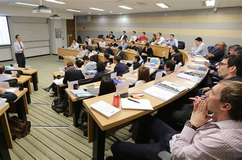 Kellogg Mba No Work Experience by Kellogg Hkust Emba Ranks No 2 In The World