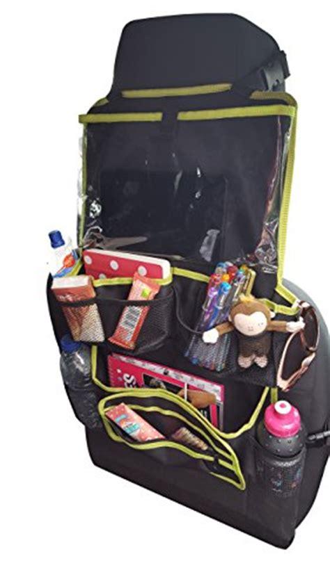 jouet pour siege auto organiseur de banquette arri 232 re support pour tablette