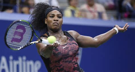 Calendar Year Grand Slam Serena Williams Closes In On Calendar Year Grand Slam Enca