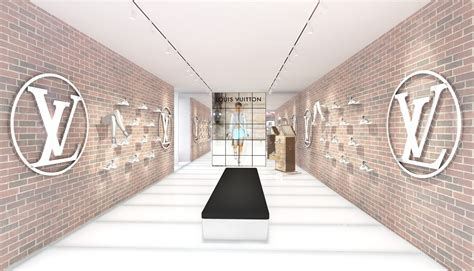 comment ouvrir un cadenas louis vuitton louis vuitton ouvre un pop up store de sneakers 224 new york