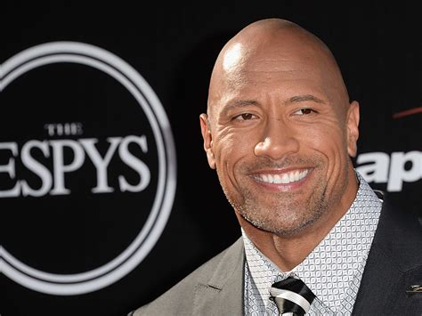 short biography of dwayne johnson how dwayne the rock johnson went from wwe wrestler to