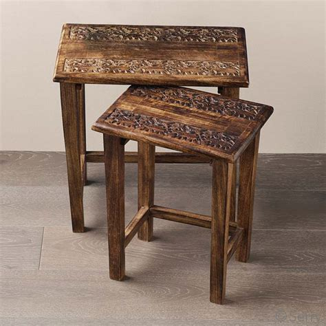 Elephant Side Table Furniture Elephant Side Tables