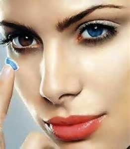blue non prescription colored contacts blue freshlook colorblends non prescription color contact