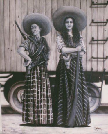 imagenes de la revolucion mexicana de mujeres la adelita wikipedia