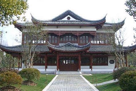 Maison Typique Japonaise by Maison Typique Chinoise