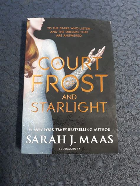 1408890321 a court of frost and a court of frost and starlight books writing amino