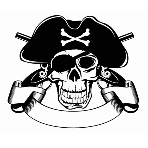 Sticker Bajak Laut popular pirate window decal buy cheap pirate window decal lots from china pirate window decal