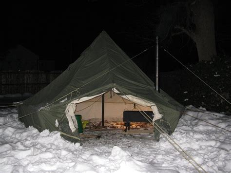 10 arctic tent floor us army surplus 5 arctic tent and yukon stove
