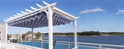 open sky awning retractable awnings and window awnings holly hill pool