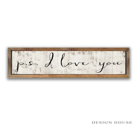 Handmade Signs Etsy - p s i you sign handmade signs family signs family quotes