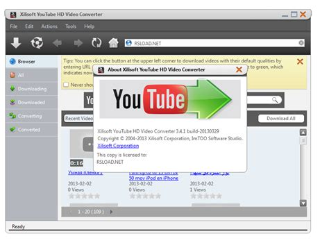 download youtube xilisoft xilisoft youtube hd video downloader 3 5 5 serial key