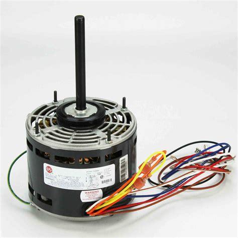 3 4 hp blower motor us motors 1863 hvac 1 4 hp blower motor ebay