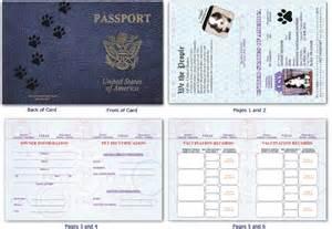 passport template uk custom passport invitation cards
