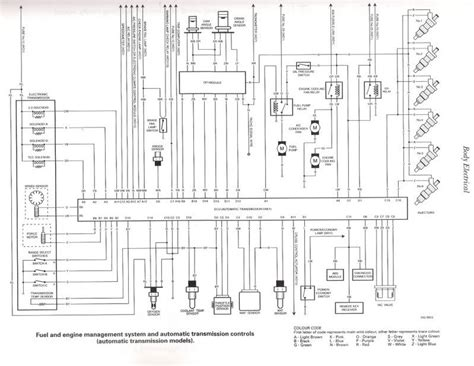 Vs Holden Manual Auto Electrical Wiring Diagram
