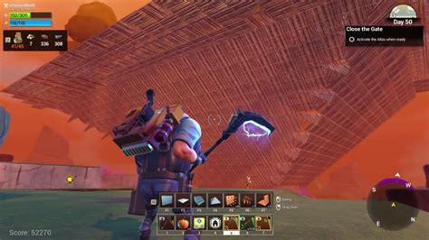 epic games recaps  fortnite alpha mmo bomb