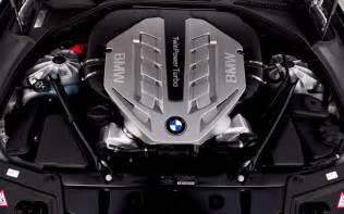 Bmw 550i Engine 2011 Bmw 550i Test Motor Trend