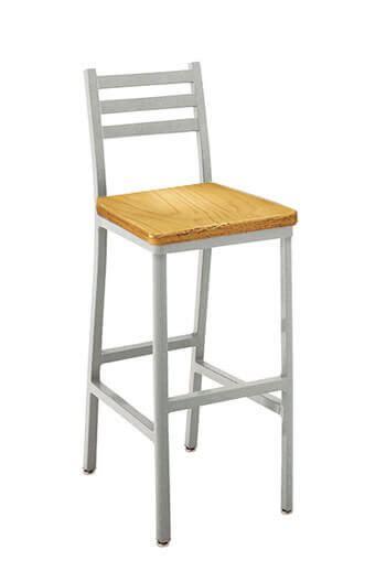 bar stools commercial grade atlantis commercial grade aluminum outdoor barstool