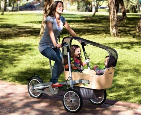 sillas de paseo de tres ruedas taga la bicicleta silla de paseo pequelia