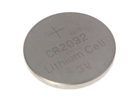 Baterai Cr2032 3v cr2032 3v lithium coincell battery solarbotics