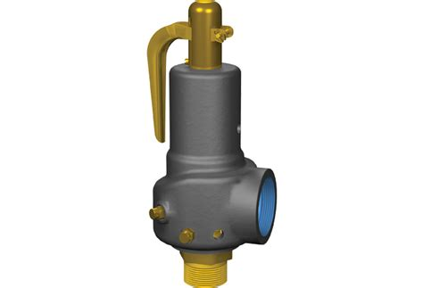Dresser Safety Valves by Consolidated 1541 1543 Series Safety Valve Allied Valve Inc