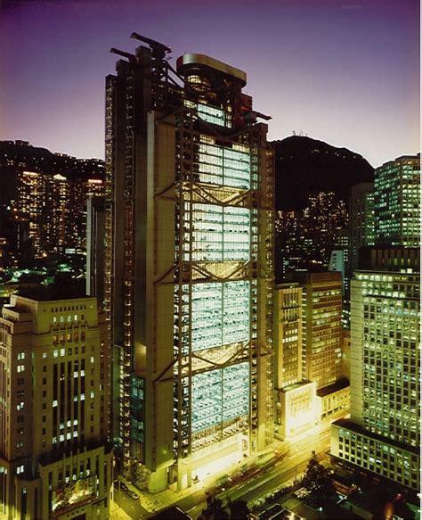 hsbc in italia hsbc building hongkong