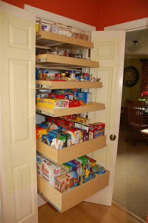 Pantry Drawer Systems by Pull Out Pantry Shelves Louisville By Shelfgenie Of Kentucky