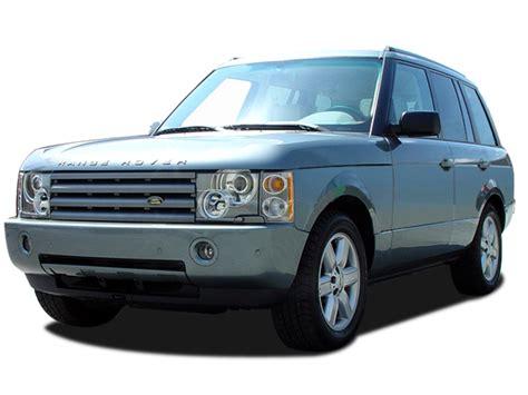 2003 range rover motor data powered by