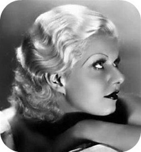 1930s hairstyles history 1930s hairstyles