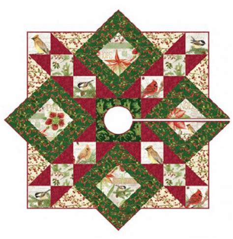 tree skirt quilt patterns quilt inspiration free pattern day tree skirts