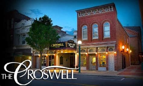 croswell opera house croswell opera house in adrian michigan groupon